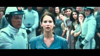 The Hunger Games trailer ~ T.T.L. Deep shadows (trailer music)