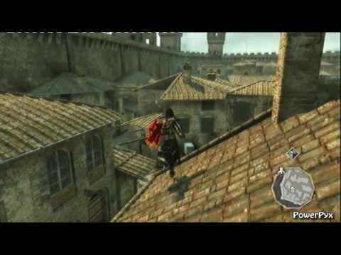 Assassin S Creed 2 Myth Maker Trophy Achievement Youtube