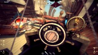 Guns Of Icarus - Sosnooley Galeon Gameplay