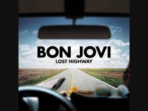I LOVE THIS TOWN -  BON  JOVI -  CD QUALITY