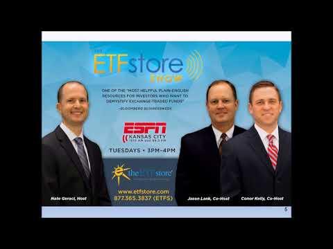 Best of The ETF Store Show: Robotics ETFs