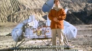 Cosmos Episode 5: Blues for a Red Planet. Original Subtitulado en Español