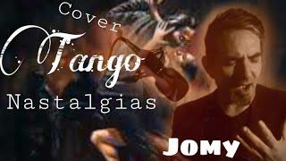 Tango Nostalgias - Cover Jomy