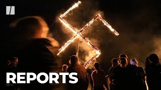 Free Speech or Violence? How White Supremacists Target The First Amendment | HuffPost Reports