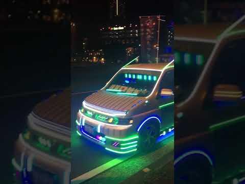 Olha esses japa em Yokohama