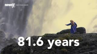 Surprise! Norway Is Ranked The Best Country To Live In, Again - Newsy