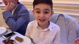 Армянская свадьба. 28.04.2019