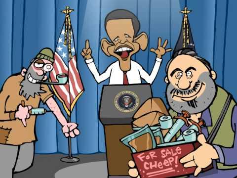 Obama Interruptus