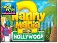 007 Nanny Mania 2 game play (Big Fish Games)