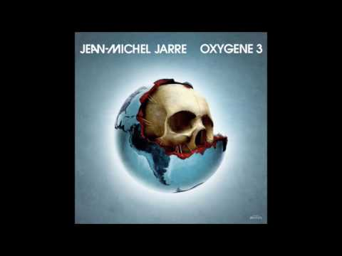 Jean Michel Jarre - Oxygène part 14 (Oxygène 3)