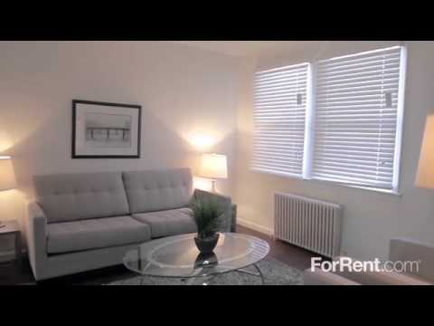 martin's view apartments in washington, dc - forrent - youtube