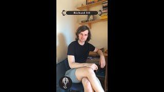 Adam Vinten - Bathtub Shakespeare