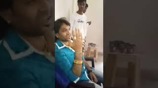 Mala aamdar zalya sarakh vattay live song singer sankalp ghole