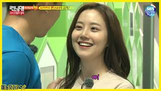 [SPECIAL CLIPS] [RUNNINGMAN]   The Legend moments \(X_X)/ (ENG SUB)