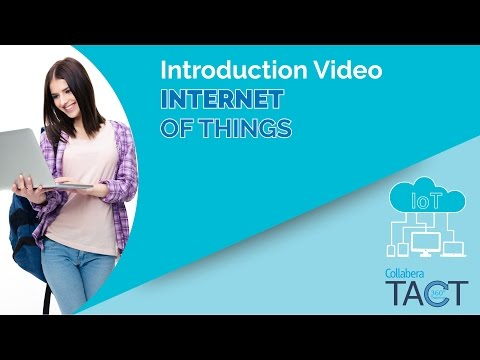 Introduction - Internet Of Things (IOT)