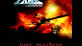 Tank - Honour and blood - War Machine - Bonus Track