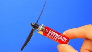 Wow! 5 Awesome Battery Life Hacks