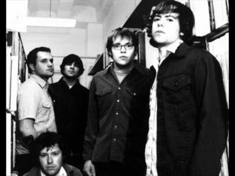 The Get Up Kids - I'm A Loner Dottie, A Rebel (Lyrics)