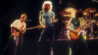 In the Evening - Led Zeppelin (Live 1980)