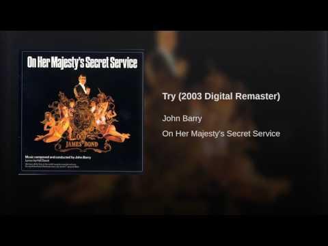 Try (2003 Digital Remaster)