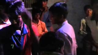 Dj dance on bhojpuri song (Arkestra dance in up)