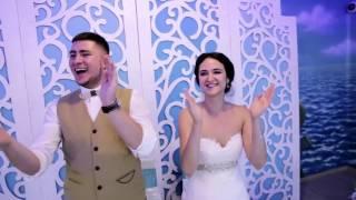 Поздравление папы на свадьбу сына