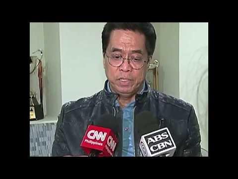 PBA Commissioner Chito Narvasa Sinusuka na ng mga Fans at 7 PBA Governors!