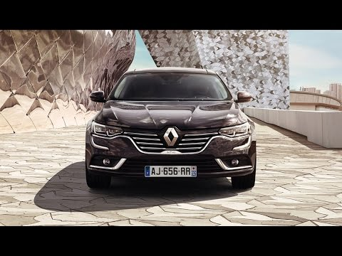 Renault Talisman   Автомастер Пенза Рено