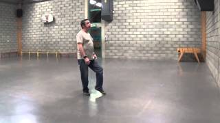 Angel In Blue Jeans - Line Dance - Kick N Scuff 26