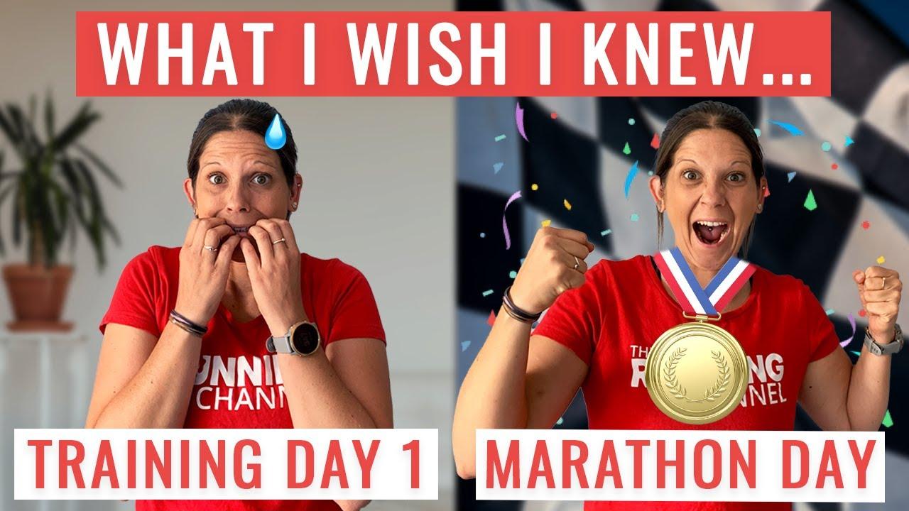 Everything I Wish I Knew Before My First Marathon
