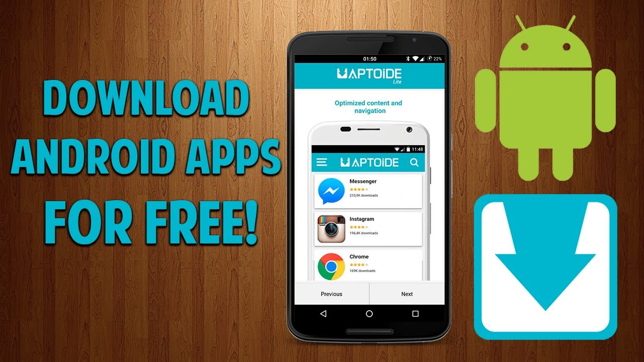 How to install paid Android Apps and Games for free (no root required)!