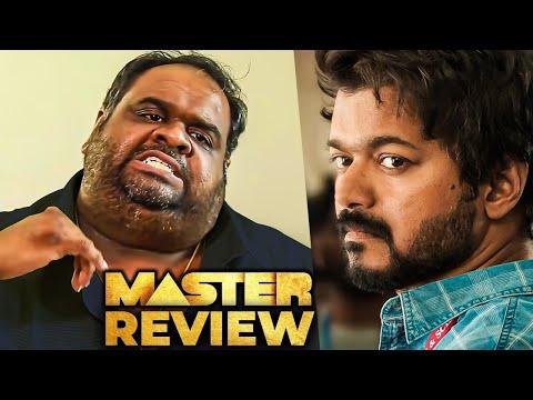 master-review---fatman's-தோலுரிக்கும்-movie-review-|-vijay,-sethupathi,-lokesh,-anirudh