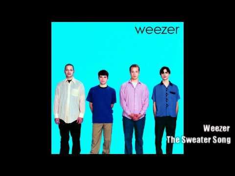 Undone/Sweater Song-Weezer (Lyrics)