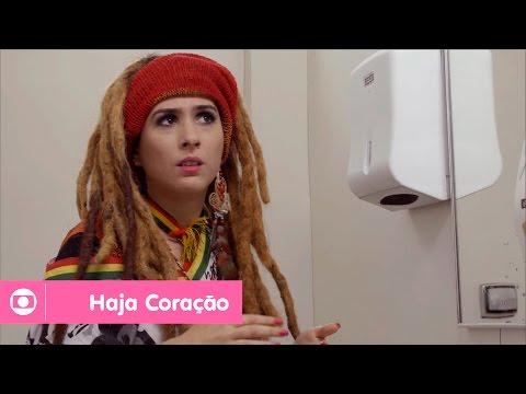 Haja Coração: capítulo 122 da novela, sábado, 22 de outubro, na Globo