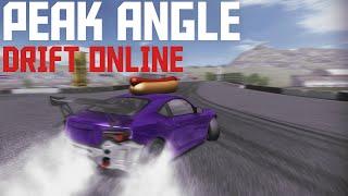 Peak Angle: Drift Online | Drifting Game
