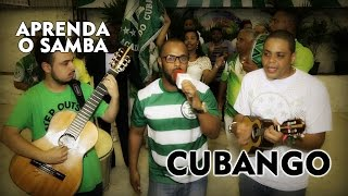 Aprenda O Samba da Cubango para o Carnaval 2017
