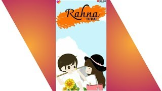 Pal Pal Dil Ke Paas-Arijit Sing/New Romantic Love Whatsapp Status Video 2019