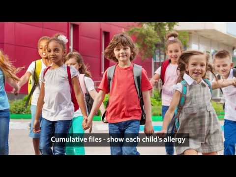 Allerbling Wristband in the Classroom – a Teacher's Perspective