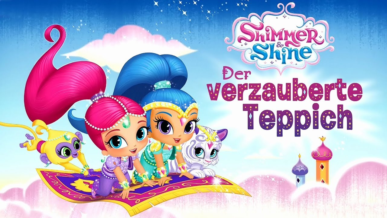 Shine Deutsch