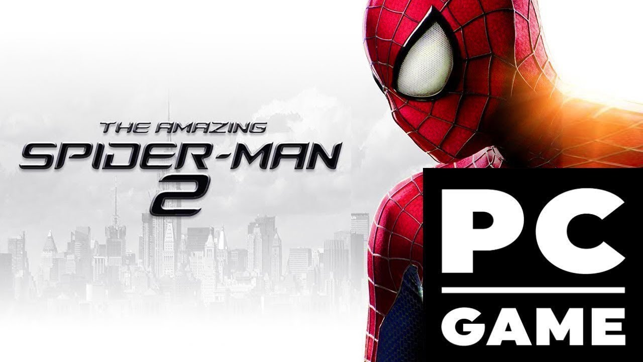 How to download the amazing spider man torrent file for free.