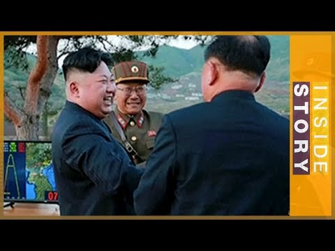 Inside Story - Will sanctions against North Korea work? - Inside Story