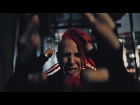 HELLYEAH - 333 (Official Music Video)