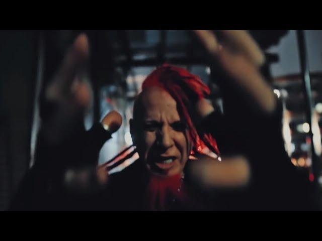 HELLYEAH - 333 (Official Music Video)