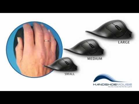 6671af56d22 HandShoe Mouse Hand Position - YouTube