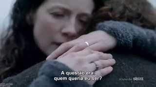 Outlander - Trailer 1 Episódio 1x08 (legendado)