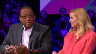 POINT TAKEN | The College Debate in 67 Seconds | PBS