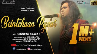 Hindi Christian Dance Song 2019 | Beintehaan Pyaar | Kenneth Silway