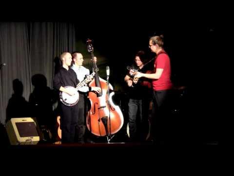Rautakoura - Köydet irti (live)