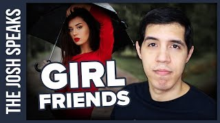 To friend a How girl a be with