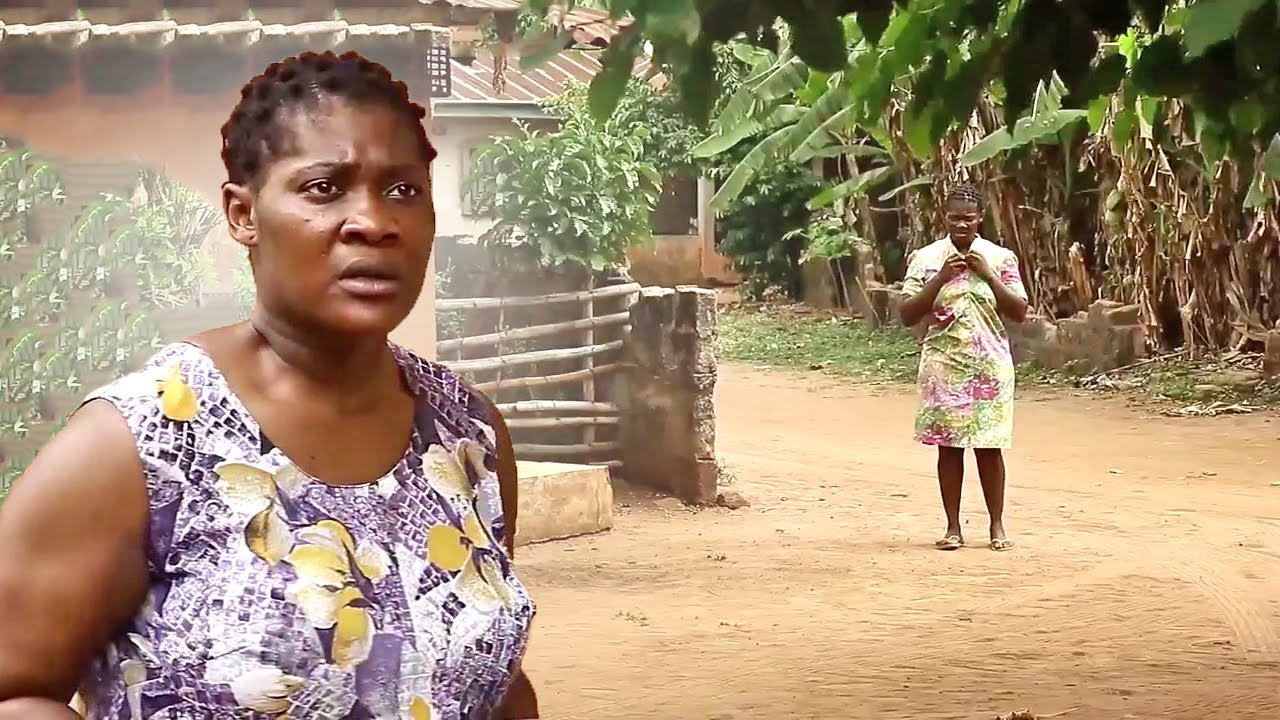 Download MERCY JOHNSON WAS TOO AWESOME IN THIS 2021 MOVIE THAT JUST CAME OUT - FULL NIGERIAN MOVIES 2021